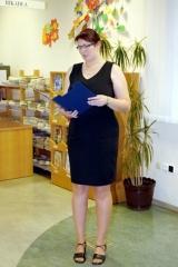 Mgr. Bc. Iveta Pernicová, DiS.