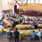 Setkání knihovníků - program v KD Sloup