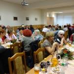 Setkání knihovníků - společný večer