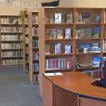 Obecní knihovna Petrovice