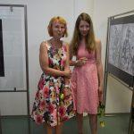 Absolventská výstava žáků ZUŠ